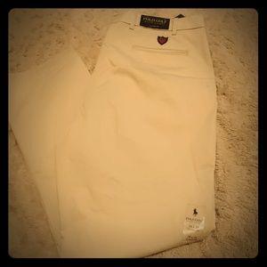 Men Polo Pants